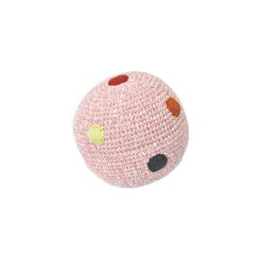 balle-en-crochet-rose