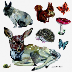 les-animaux-by-nathalie-lete
