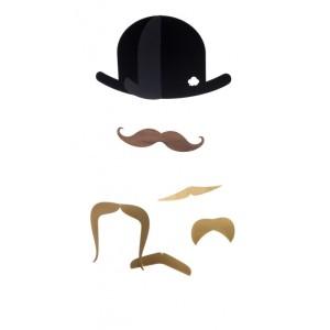 mobile-mister-moustache-gold-edition