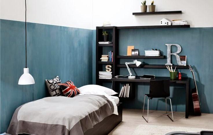 le bleu p trole leo le pirate. Black Bedroom Furniture Sets. Home Design Ideas