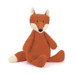 doudou-fox